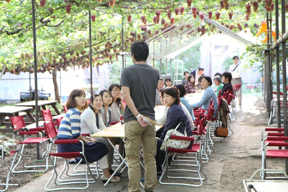2015.4th asa cafe report
